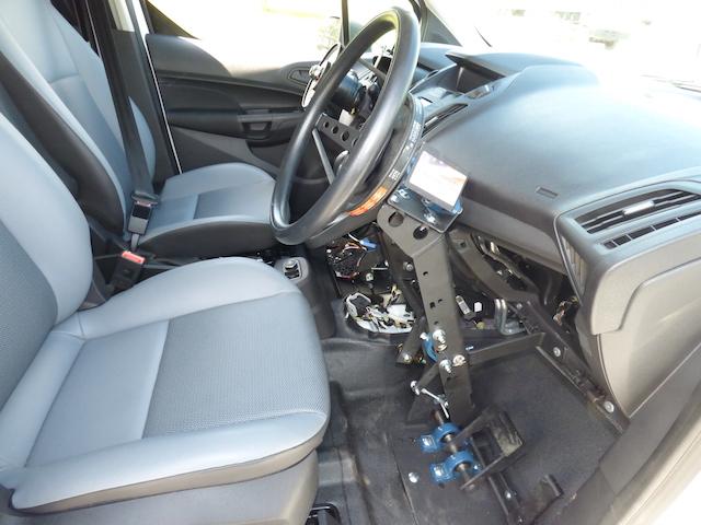 Right Hand Drive (RHD) Kits