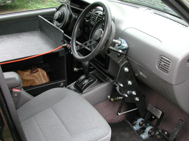 How To Convert Your Car To Right Hand Drive